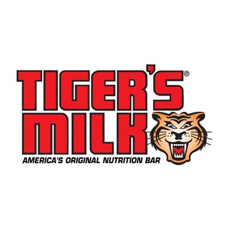 TIGER'S MILK® logo