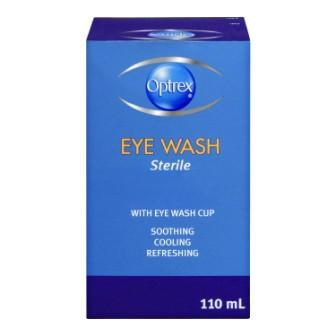 OPTREX® Sterile Eye Wash