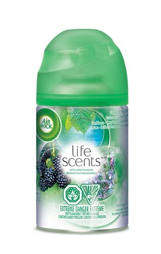 AIR WICK FRESHMATIC  Forest Waters Life Scents Canada Photo