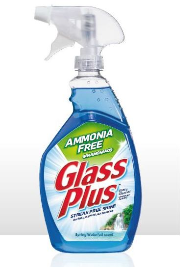 GLASS PLUS® Cleaner