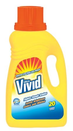 VIVID® - Color Safe Bleach