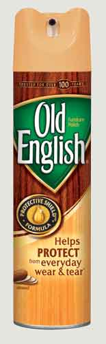 OLD ENGLISH® Aerosol - Almond