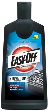 EASY-OFF® Cooktop Cleaner - Toggle