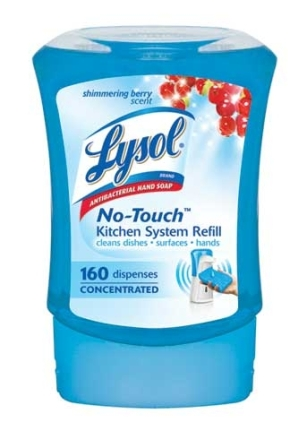 lysol no touch kitchen system hand soap refill shimmering berry rh rbnainfo com lysol no touch kitchen system discontinued lysol no touch kitchen system refill discontinued