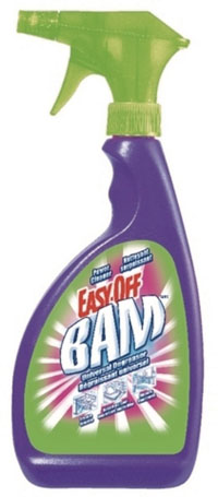 EASY-OFF® BAM® Universal Degreaser - Trigger (Discontinued)