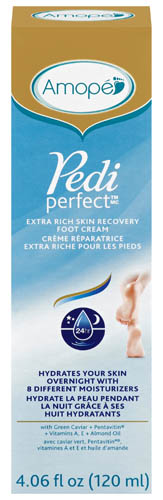 AMOPE Pedi Perfect Extra Rich Skin Recovery Foot Cream Photo