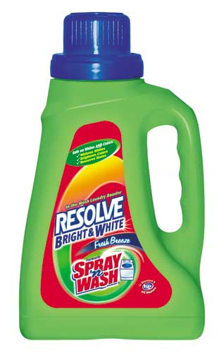 RESOLVE® Bright and White - Fresh (Discontinued)