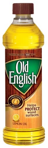 OLD ENGLISH® Oil - Lemon