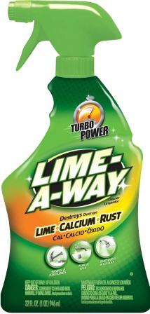 LIME-A-WAY® Liquid - Trigger