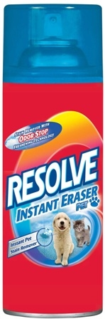 RESOLVE® Pet Stain INSTANT ERASER