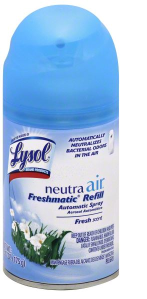 LYSOL® NEUTRA AIR® FRESHMATIC - Fresh Scent