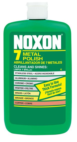 NOXON® Metal Polish Liquid