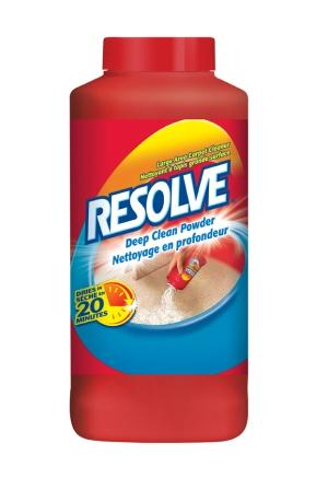 RESOLVE® Large Area Carpet Cleaner Deep Clean Powder (Canada)