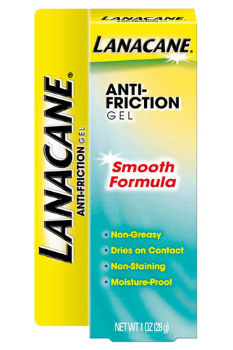 LANACANE® Anti-Friction Gel