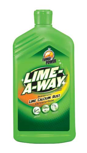 LIME-A-WAY® with DURAGUARD® - Toggle Top (Discontinued)
