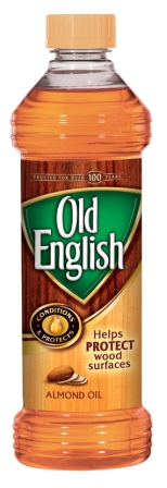 OLD ENGLISH® Oil - Almond (Discontinued)