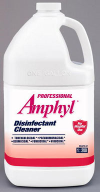 Professional AMPHYL® Disinfectant Cleaner Concentrate (Discontinued)