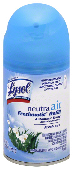 LYSOL NEUTRA AIR FRESHMATIC Starter Kit  Fresh Scent Photo