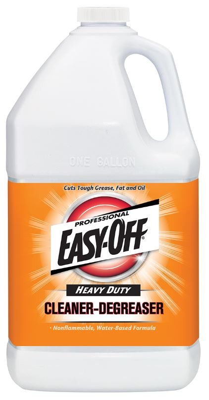 Professional EASYOFF Heavy Duty CleanerDegreaser Photo