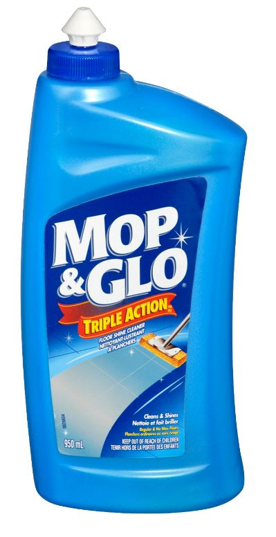 MOP & GLO® Triple Action™ Floor Shine Cleaner (Canada)