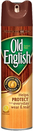 OLD ENGLISH® Aerosol - Lemon