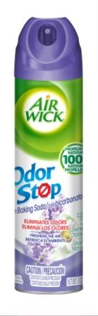 Air wick products Does cold air eliminate odor