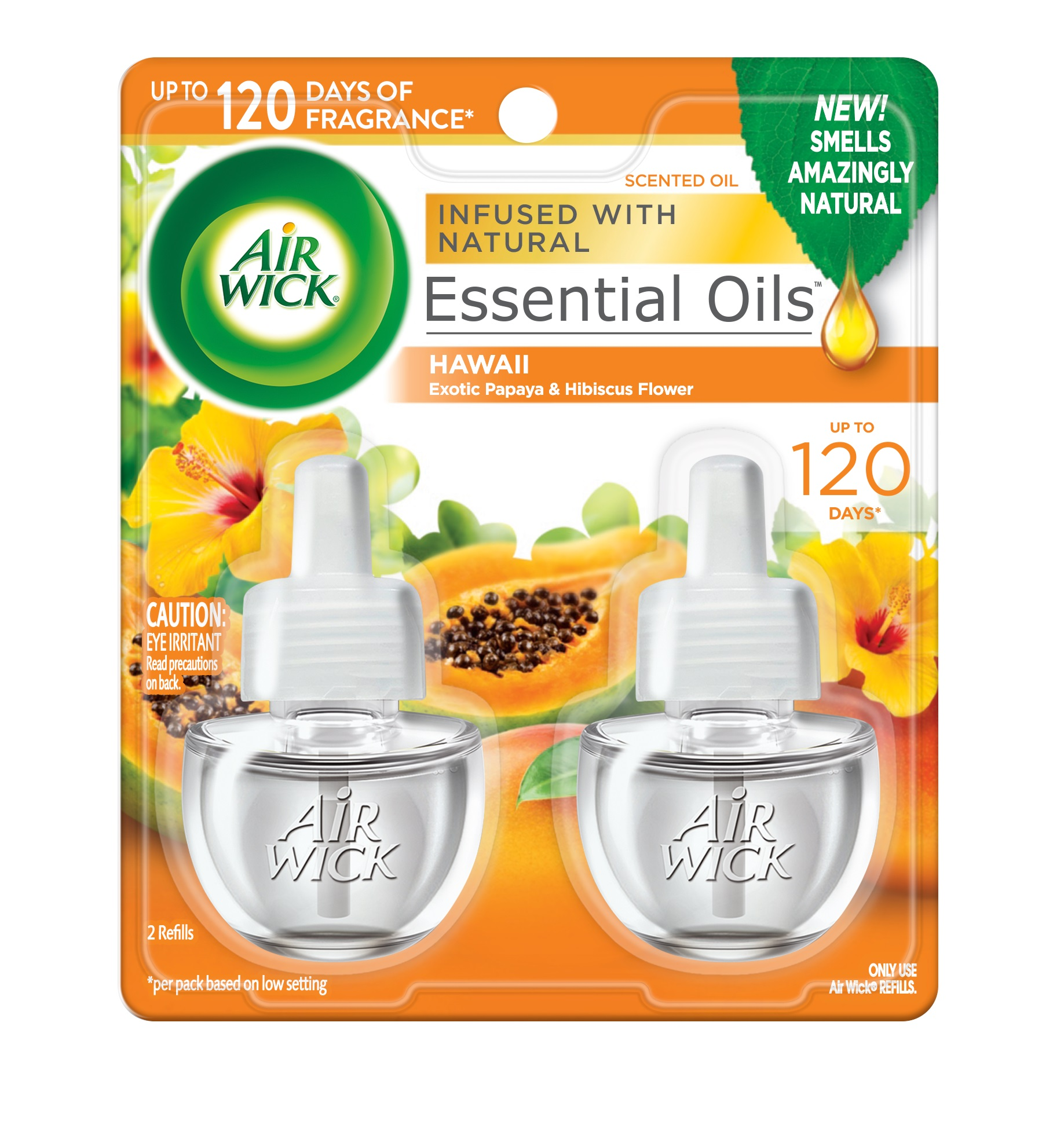 AIR WICK® Scented Oil - Hawaii