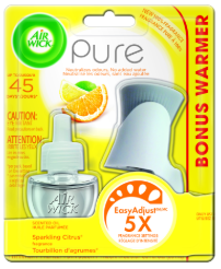 AIR WICK® Scented Oil - Pure Citrus Splash